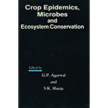 Crop Epidemics, Microbes and Ecosystem Conservation