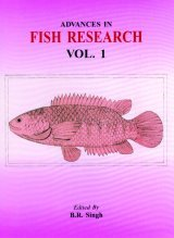 Advances in Fish Research Vol I