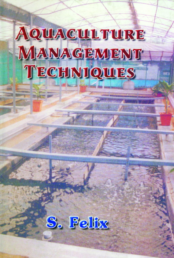 Aquaculture Management Techniques
