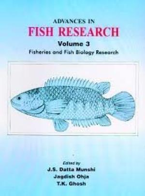 Advances in Fish Research Vol III