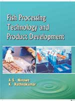 Fish Processing Technology and Product Development