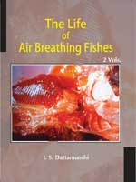 The Life of Air Breathing Fishes 2 Vol Set