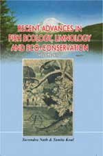 Recent Advances in Fish Ecology, Limnology and Eco Conservation Vol VIII