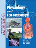 Bioresources for Rural Livelihood :    Vol-II Physiology and Eco Toxicology
