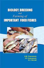 Biology , Breeding and Farming of Important Food Fish
