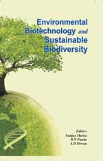 Environmental Biotechnology and Sustainable Biodiversity