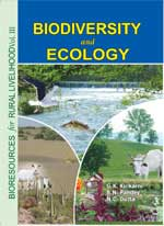 Bioresources for Rural Livelihood :    Vol-III Biodiversity and Ecology