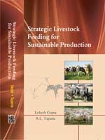 Strategic Livestock Feeding for Sustainable Production