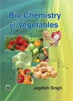 Biochemistry of Vegetables