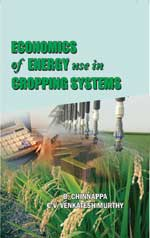 Economics for Energy Use in Croping System