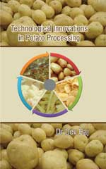 Technological Innovations in Potato Processing
