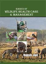 Basics of Wildlife Health Care & Management