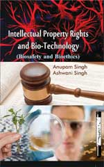 Intellectual Property Rights and Biotchnology