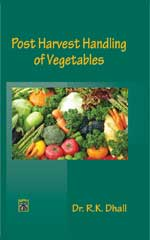 Post Harvest Handling of Vegetable Crops