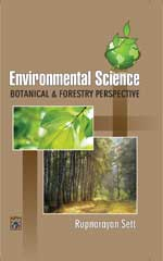 Environemental Science : Botanical & Forestry Perspecticve