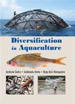 Diversification of Aquaculture