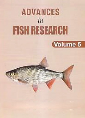 Advances in Fish Research Vol V
