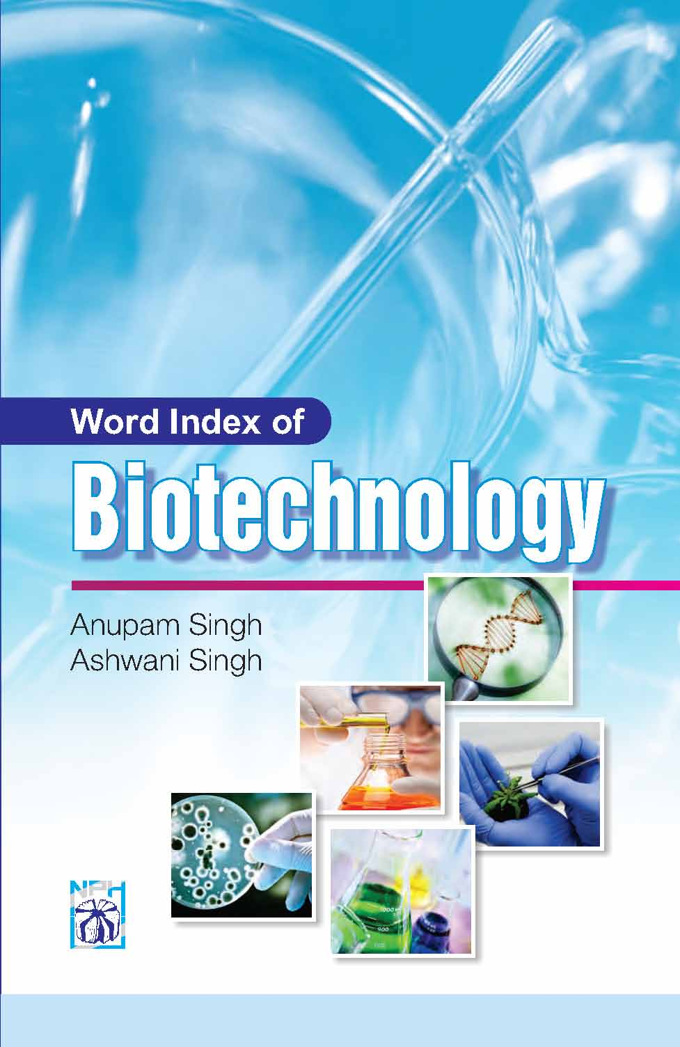 Word Index of Biotechnology