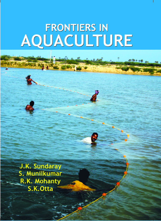 Frontiers in Aquaculture