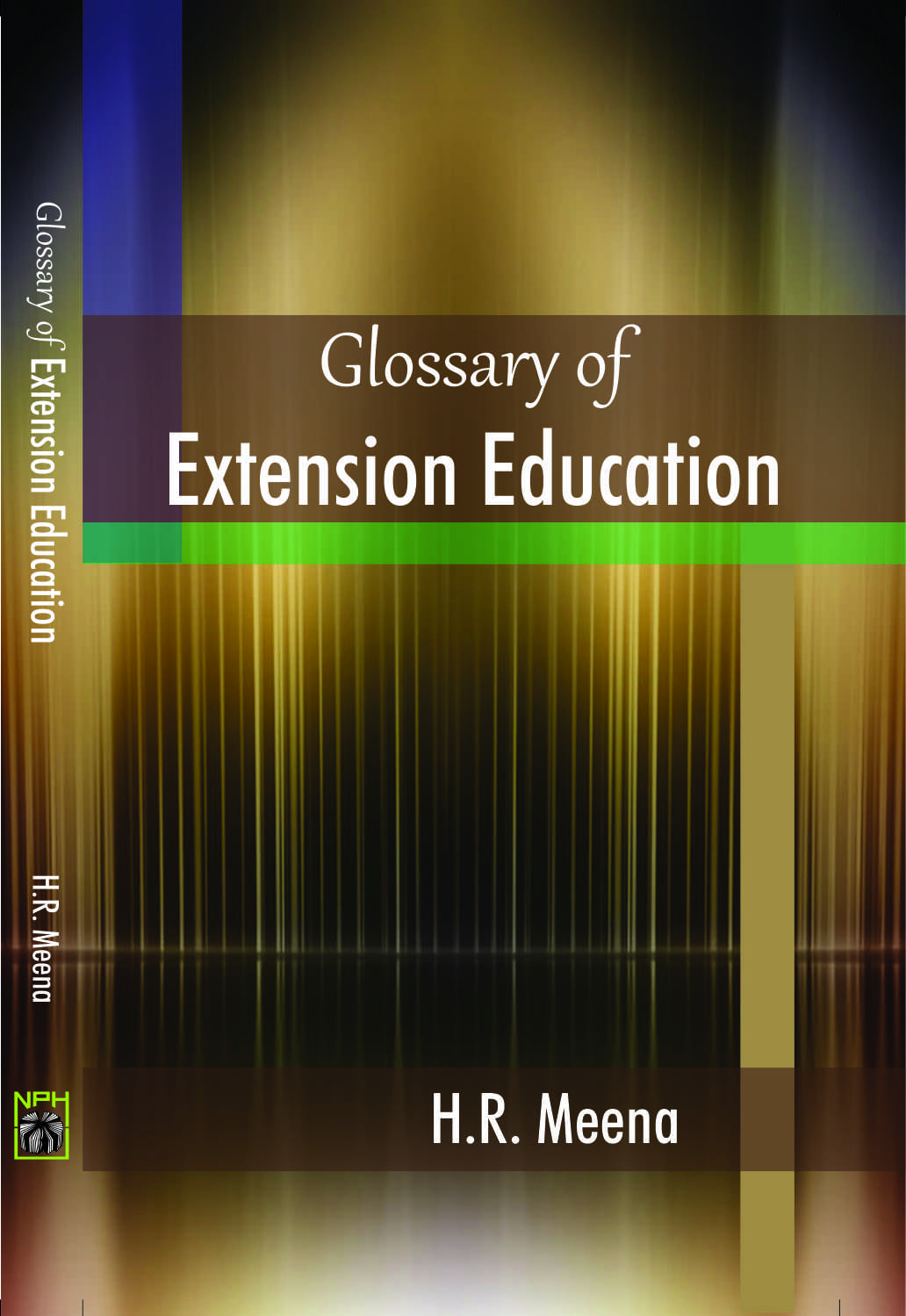 Glossary of Extension Education
