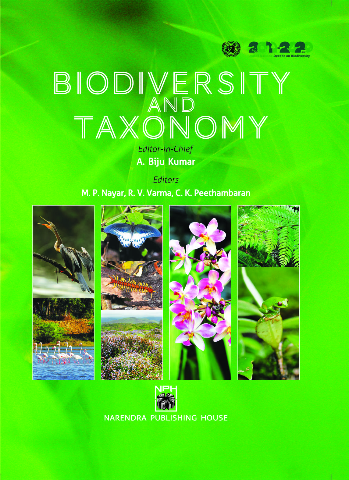 Biodiversity and Taxonomy