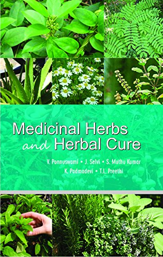 Medicinal Herbs and Herbal Cure