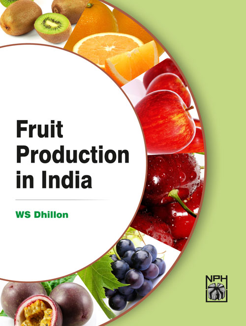 Fruit Production in INDIA