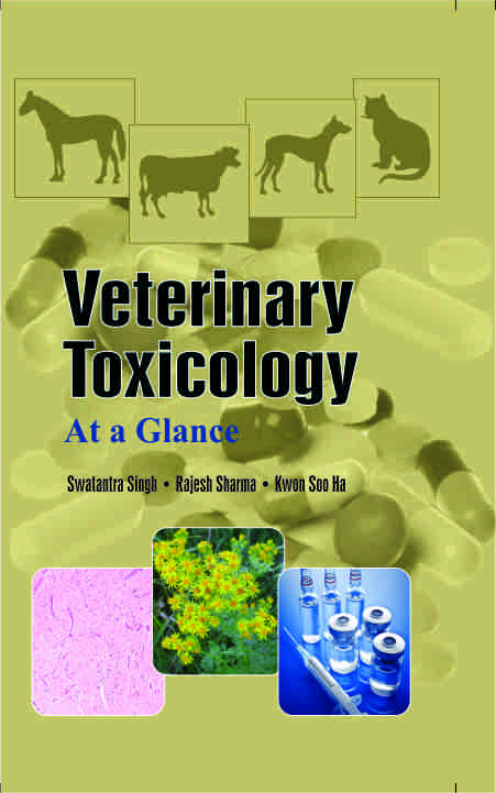 Veterinary Toxicology at a Glance