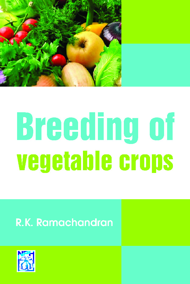 Breeding of Vegetable Crops