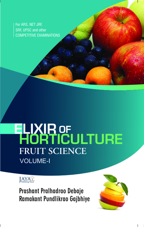 Elixir of Horticulture : Fruit Science     Vol 1