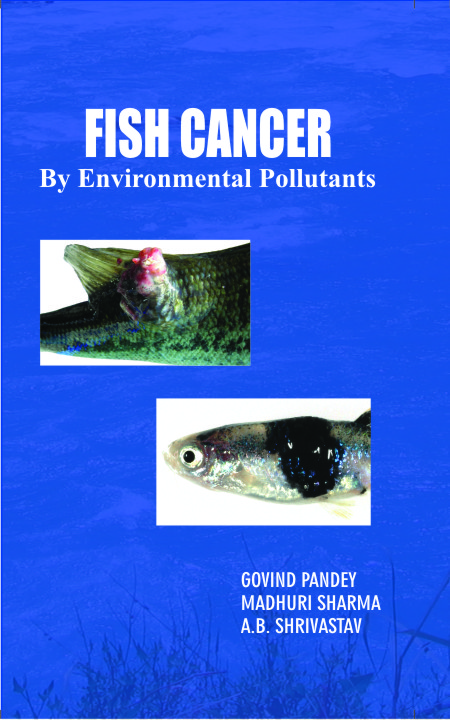 Fish Cancer by Environment Pollutant