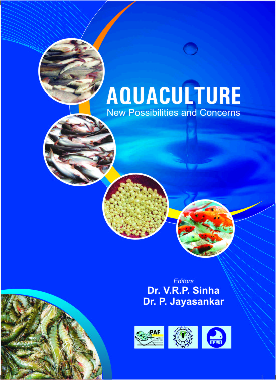 Aquaculture : New Possibilities & Concern