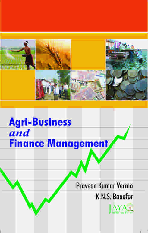 Agri Business and Finance Management