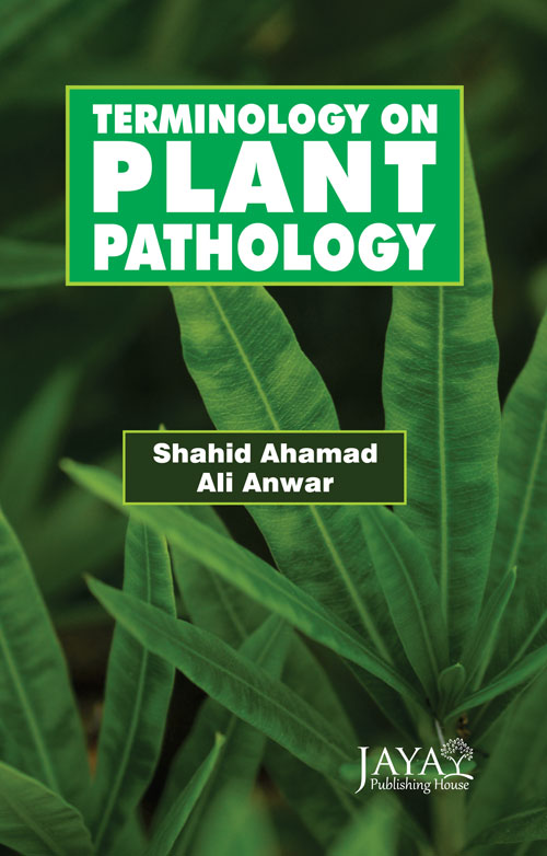Terminology of Plant Pathology