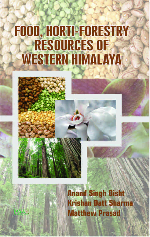 Food & Horti Forestry Resources of Western Himalayas