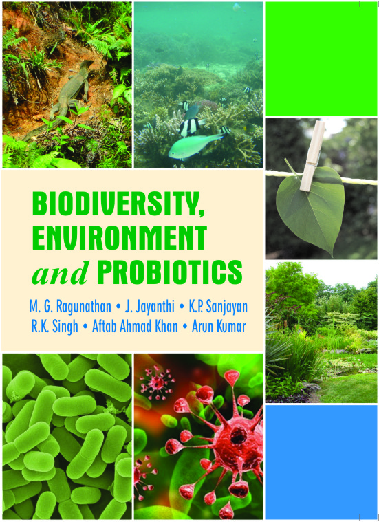 Biodiversity, Environment and Probiotics