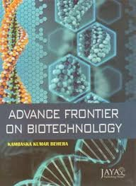 Advance Frontiers on Biotechnology