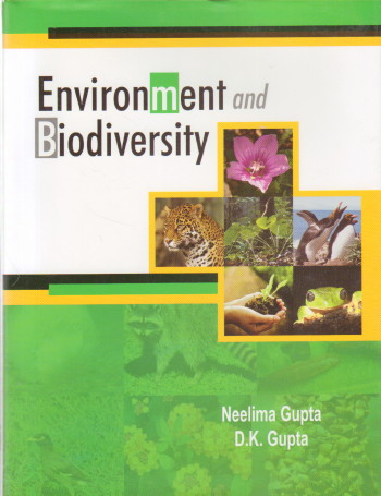Environment and Biodiversity