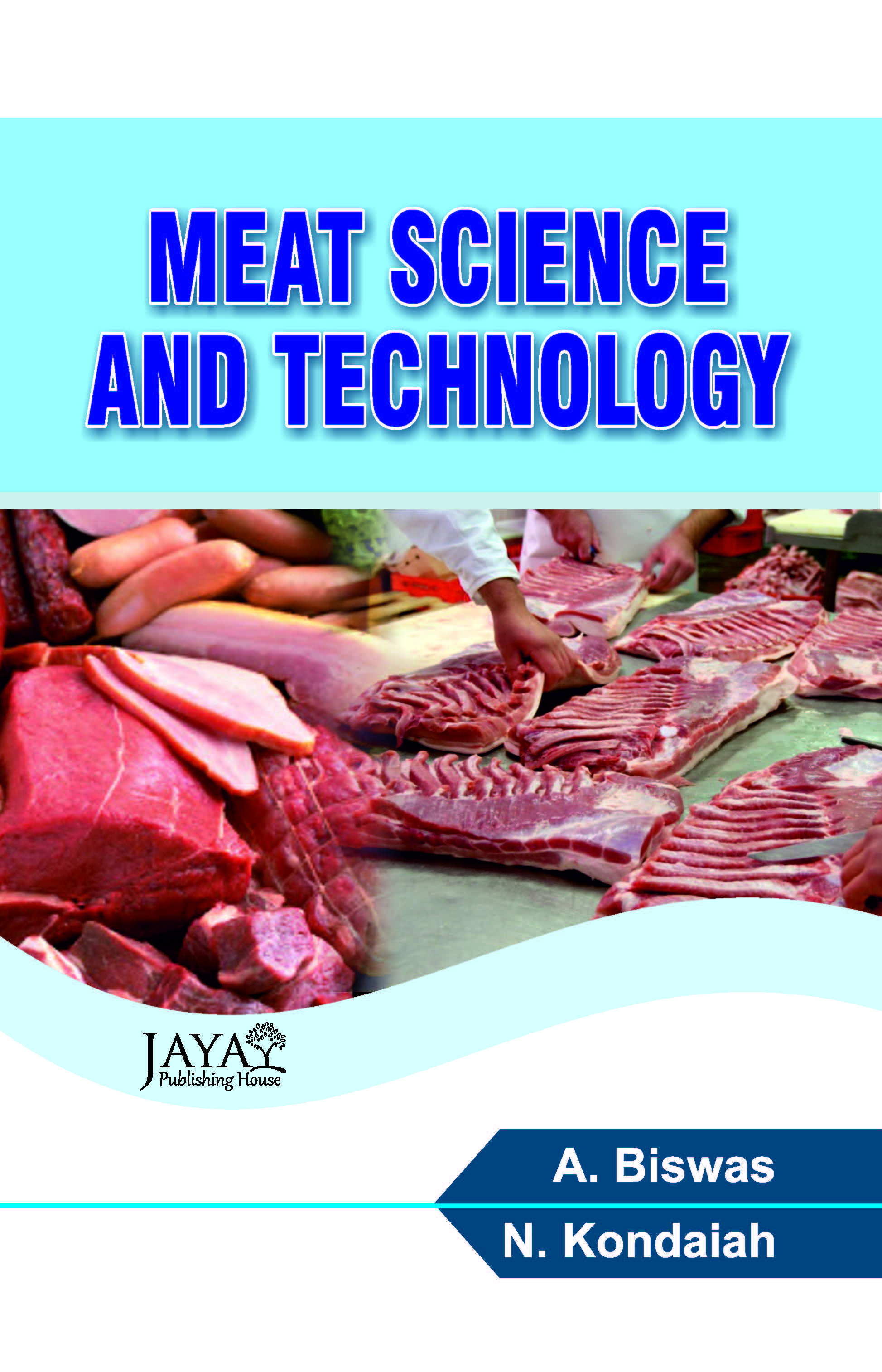 Meat Science and technology