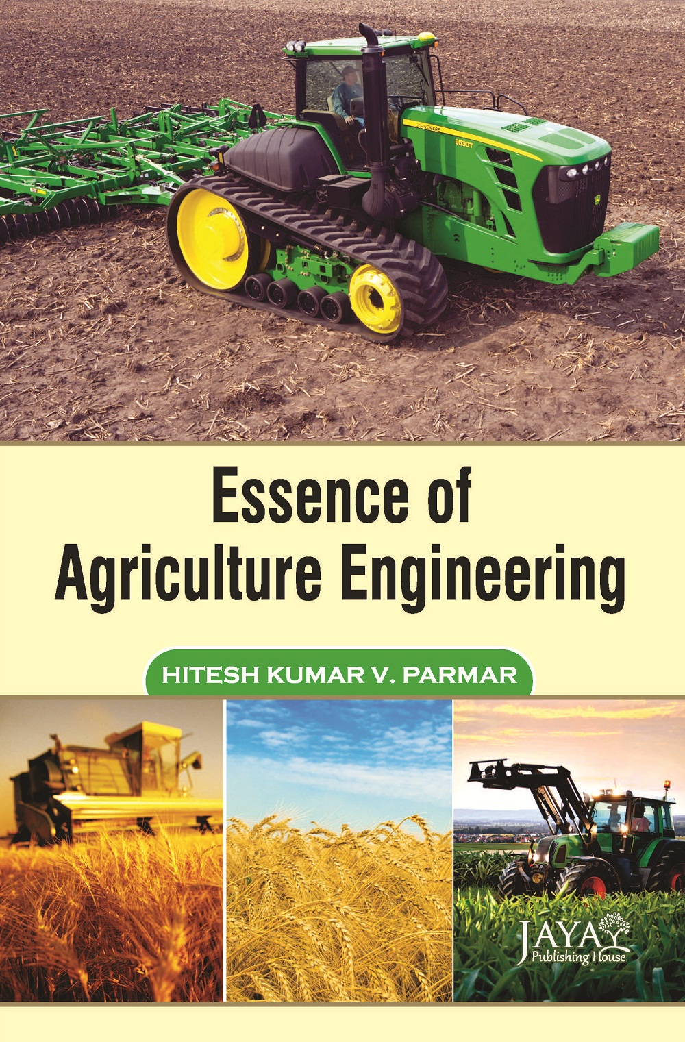 Essence of Agriculture Engineering