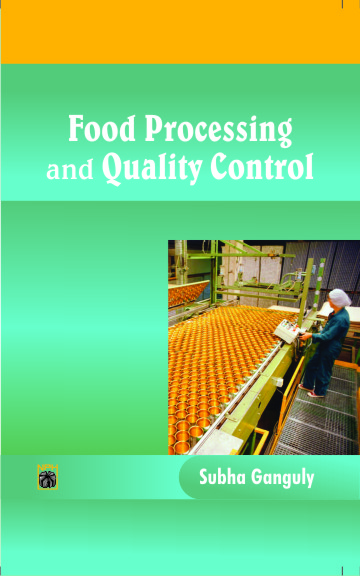 Food Processing and Quality Control