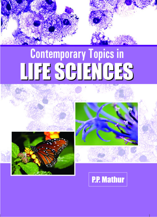 Contemporary Topics in Life Science