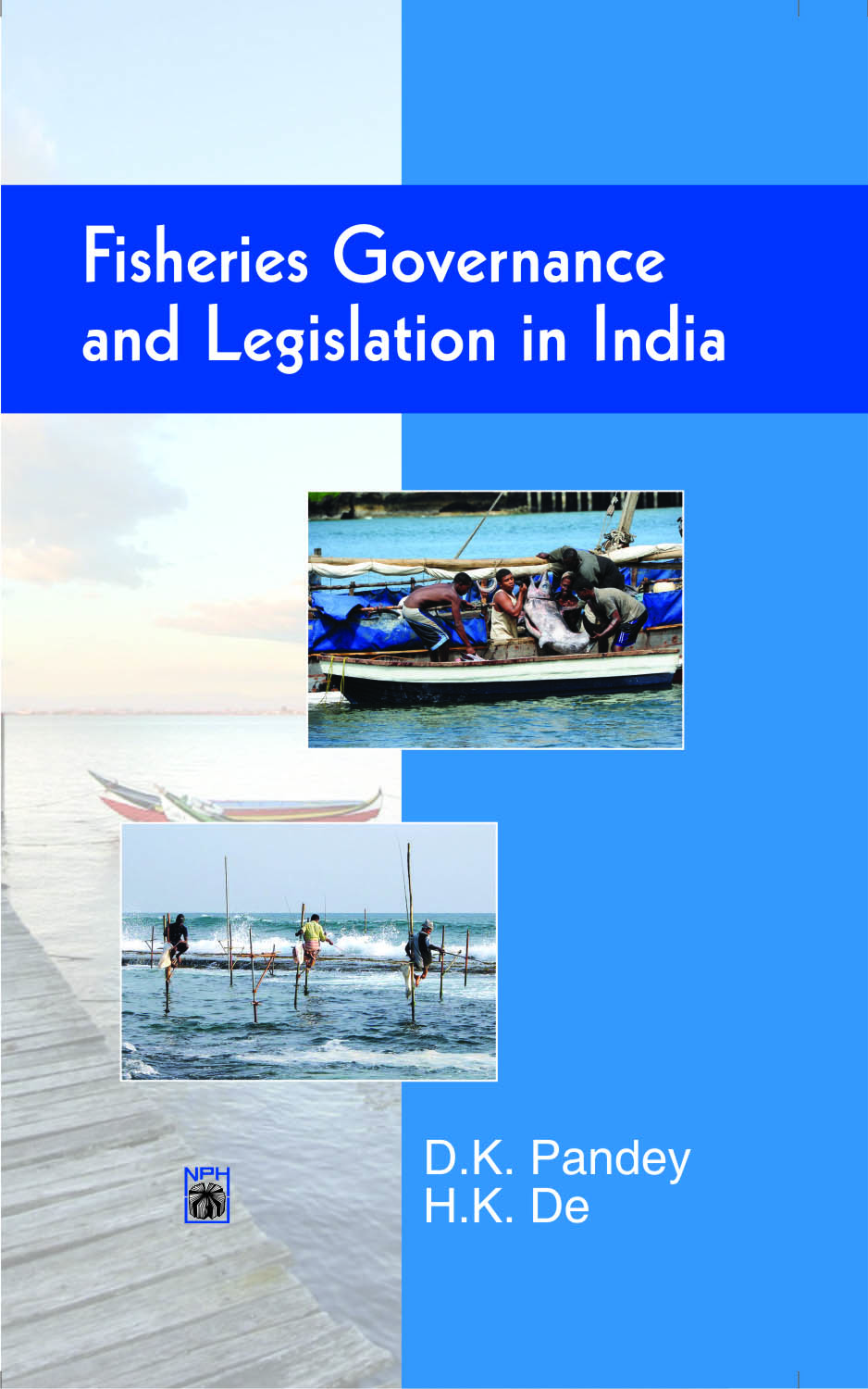 Fisheries Governance & Legislation in India