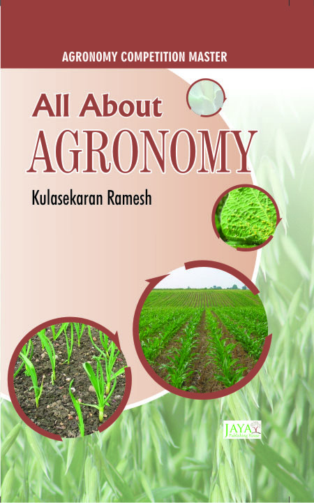 All About Agronomy