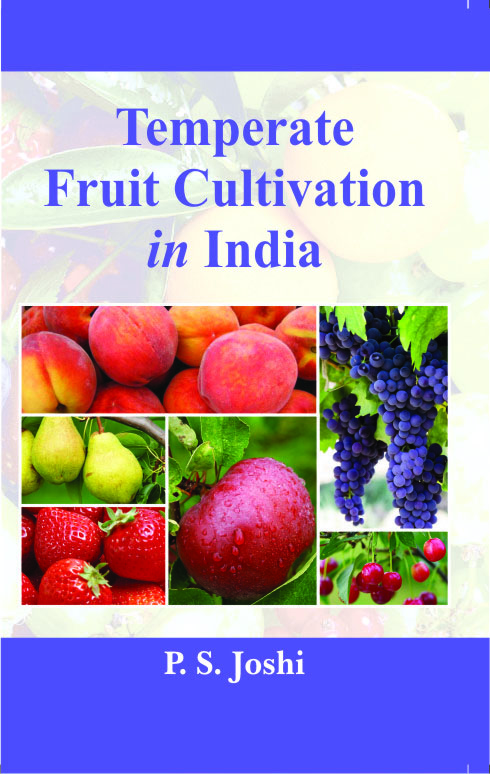 Temperate Fruit Cultivation in India