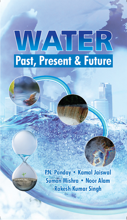 Water : Past, Present and Future