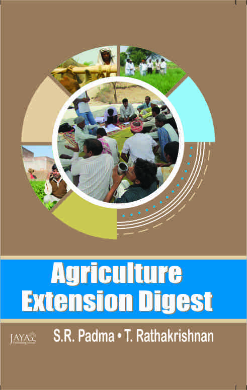 Agriculture Extension Digest