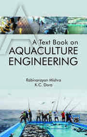 Text Book on Aquaculture Engineering