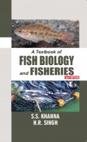Textbook of Fish Biology & Fisheries 3/ed (PB)