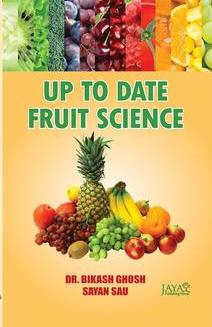 Upto Date Fruit Sciene